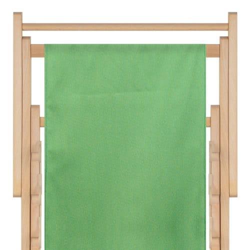 strandstoel polyester applegreen 18