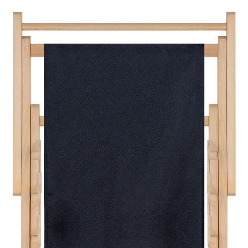 transat polyester black 10