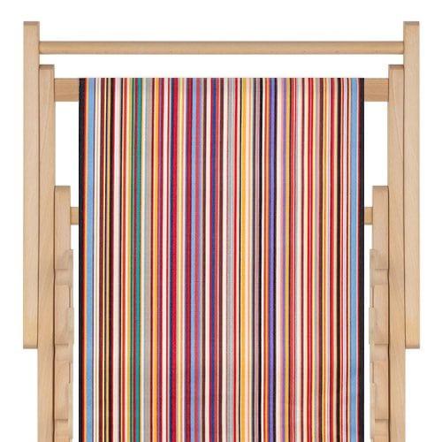 strandstoel katoen tom multicolore