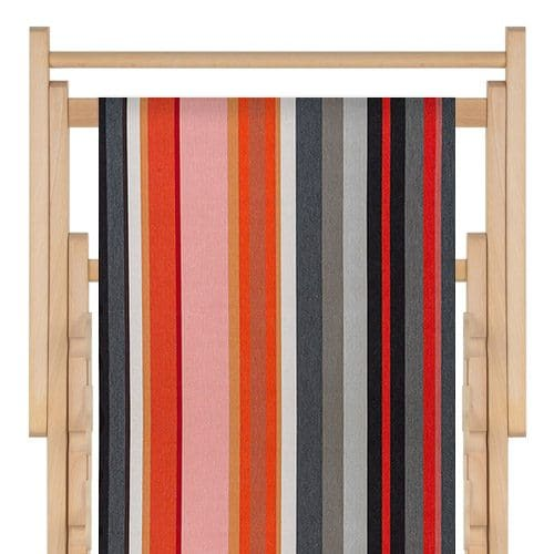strandstoel rousillon noir tomette. Black Bedroom Furniture Sets. Home Design Ideas