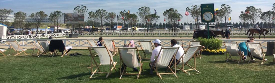 strandstoelen voor events