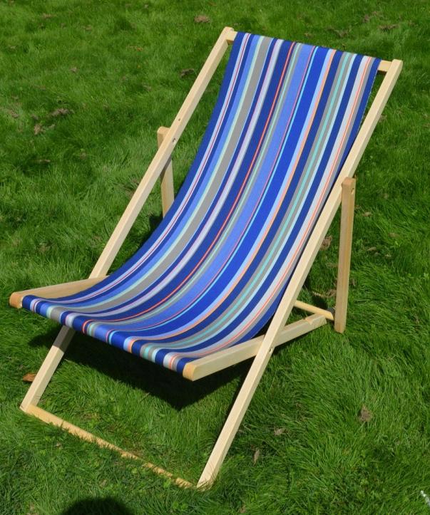strandstoel stof Sunbrella vincent roy