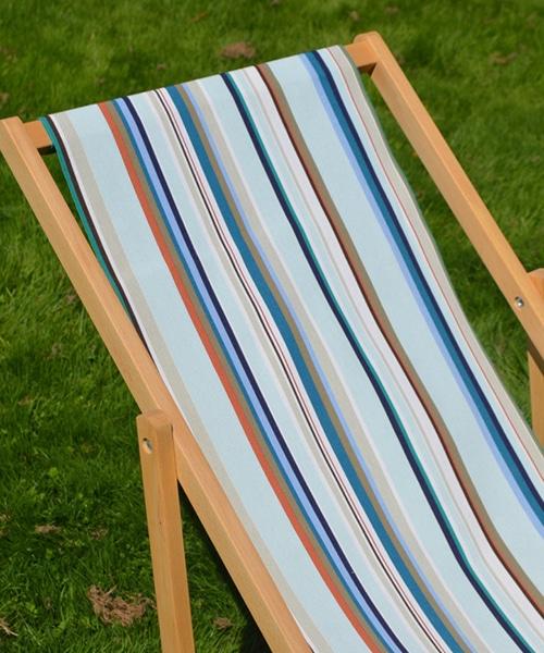 strandstoel stof katoen yokohama toiles du soleil