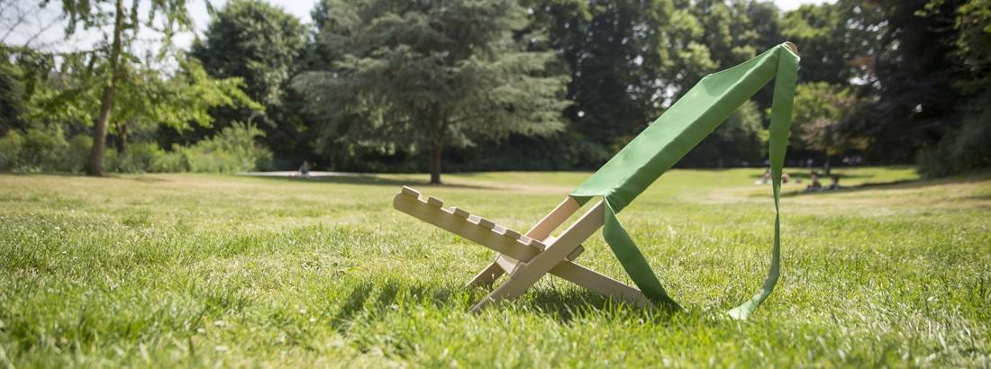 campingstoel opvouwbaar